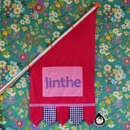 Jinthe vlag